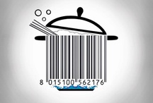 EAN barcode / by Hasse Betak