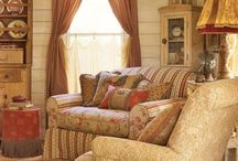 living room / by Cheryl Booth