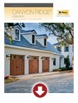 Garage Doors, Limited Edition, Clopay, Knight Door Services