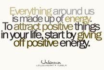 Live life positively