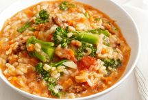 Risotto Recipes