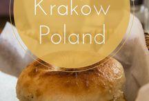 Krakow Travels