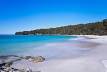 Local Photographers Explore Jervis Bay & Surrounds / Local photography captures the beauty of Jervis Bay, South Coast NSW