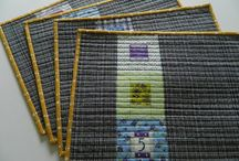 Lil' quilties