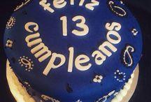 Selenas 18th party
