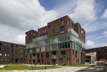 Residential / architectuur
