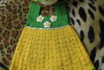 crochet / by Vasumathi Bhat