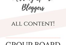 Military Spouse Bloggers / Sharing content written by military spouse bloggers!