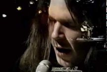 Neil Young stuff