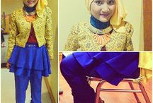 Muslimah Style