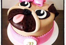 CAKES - KIDS