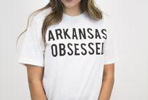 Arkansas Love