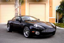 aston martin black / by Aston Martin Lover
