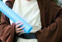 DIY Star Wars costumes #Forcecon