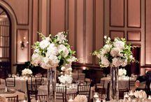 Dekoracja stołów