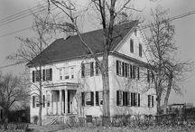 Haunted Salisbury Maryland: Poplar Hill Mansion / Salisbury Maryland Ghost Expedition 2015: Poplar Hill Mansion [Sarah's spirit] #hauntedmaryland [maryland-paranormal.com] [patreon.com/marylandparanormal]