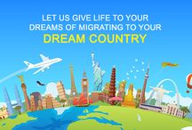 DIMS India / Diverse immigration services is one of the best Immigration Visa services related to Business, Travel, Immigration, Permanent Residency for countries like Australia Etc.
