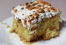 CAKES / by Denise Hosler