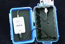 Wifi, Anten Sistemleri