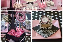 Kids Party (Girl)