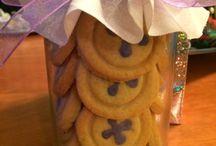 Galletas-Cookies / para la merienda, desayuno,fiestas, quien puede resisirise a unas galletas