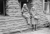 Women & WW1 / Inspiration for Creating Change | Capturing Stories