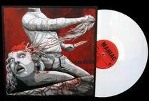Vinyl Records / Vinyl Porn