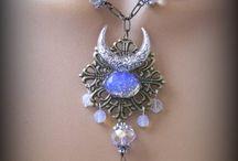 Jewellery & clothing