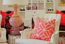 Living Room / by Sarah Cochran