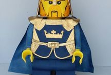 Prince - King Cakes