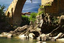 Asturias España / Mis sitios de descanso