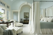 Dreamy Bedrooms / Bedrooms that inspire with their beauty and tranquility / by Creative Home Staging