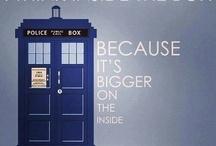 Dr Who / Dr. Who aiheista kamaa