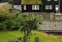 Faroe islands: ♥