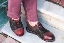 Fosco Ayakkabı Koleksiyonu