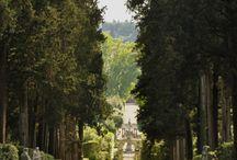 Best Gardens in Tuscany