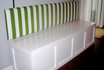 DIY - Furniture / by Kayce Smoak