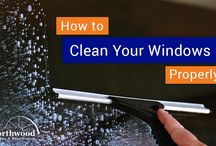 The Domestic Side: Cleaning Your Windows