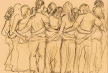 Biodanza e Danza