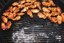 Chicken onweber