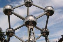 Podróże po Belgii - Bruksela
