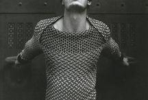 Kettenhemd / kettenhemden, inspiration