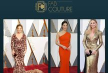 Go to Oscar with Fab Couture / Get your own oscar ensemble with Fab Couture, and that too, within your budget!! http://blog.fabcouture.in/2016/03/22/go-oscar-fab-couture/
