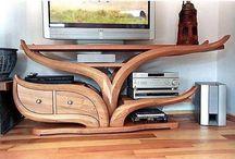 Wood design