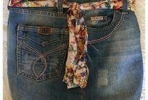 Denim & textiel