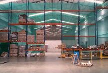 Costa Rica warehouses for sale