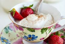 Food - breakfast foods