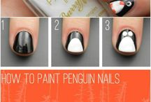 Creative Nail Ideas