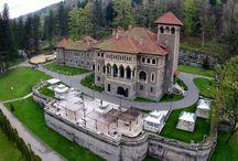 Private Trip To Cantacuzino Castle Busteni / Cantacuzino Castle in Busteni, Private Tour to Cantacuzino Castle, private trip to busteni, private guide in Romania, cantacuzino family, private car, Zamora, history, Romanian tradition