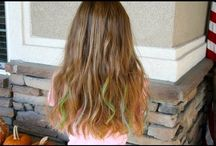Hair!  / by Jennica Failner
